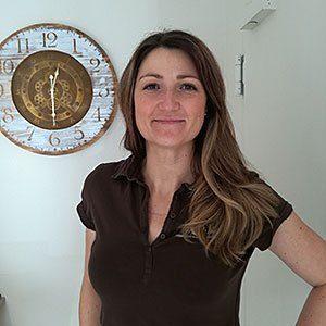 Beautymitarbeiterin und Masseure unseres Wellnesshotel Bayern
