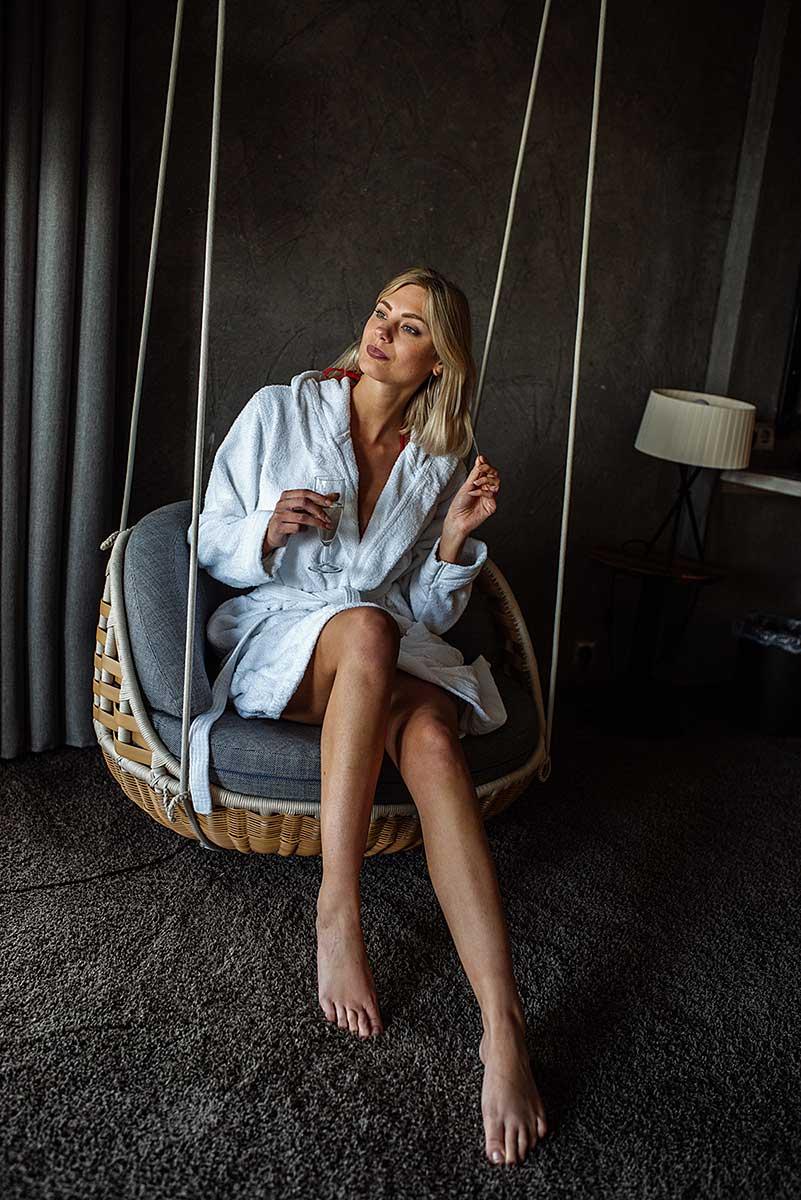 Luxuriöse Panoramasuiten im Wellnesshotel Bayerischer Wald