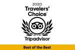 Auszeichnung unseres Wellnesshotel Bayern durch Tripadvisor